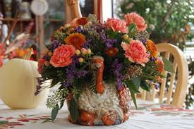 thanksgiving floral centerpieces oasis floral foam focus on flowers indiana media