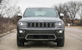 koenigsegg laredo 2018 jeep grand cherokee in depth model review car and driver