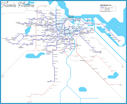 netherlands metro map pdf netherlands metro map travelsfinders