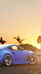 nissan 370z wallpaper sunset blue nissan 370z wallpaper 29147