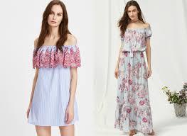 affordable dresses affordable the shoulder dresses for summer a classic ambition