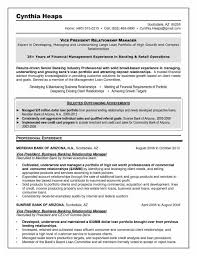 Job Resume Bank Teller by Resume Banking Sample Resume123