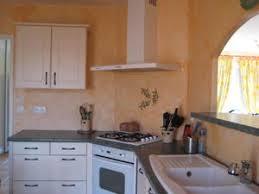 cuisine avec plaque de cuisson en angle cuisines repeintes déco peinture nadine