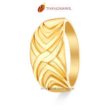 gold ring design gold ring design from thangamayil jewellery ring designs gold