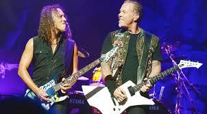Kirk Hammett Metallica U0027s Kirk Hammett Had Some Shocking Harsh Remarks About