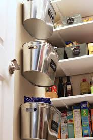 Organizing Kitchen Pantry - the organized kitchen u2013 pantry u0026 spice organizing ideas urban casa