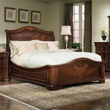Plans For Platform Bed With Headboard by Bedroom Captivating Grey Comforter Platform Bed With Brown Wooden