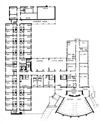 Home Plan Designs Jackson Ms Mississippi Architect June 1964 Gilfoy Of Nursing