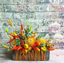 moda botanica thanksgiving flowers countlan magazine countlan
