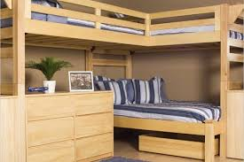 Bunk Bed With Storage Bedding Winsome L Shaped Bunk Beds 6jpg L Shaped Bunk Beds L
