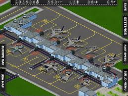 the terminal 2 a realistic airport simulator for those who like