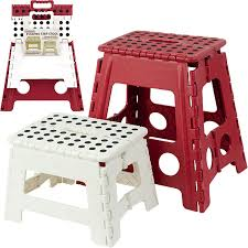 froobi daily deals set of 2 folding step stools u2013 the daily swag
