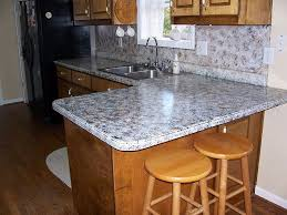 painting kitchen counters with giani granite hometalk