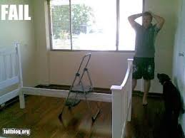 Ikea Furniture Meme - 20 people who have failed at putting together ikea furniture smosh