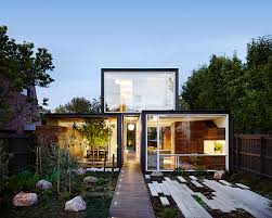 That House In Melbourne By Austin Maynard Architects - Home design melbourne