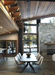stunning modern mountain homes frog hill designs blog
