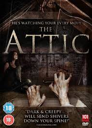 the attic 2013 review u2013 that was a bit mental