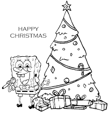 cheesy blogs learning spongebob coloring page