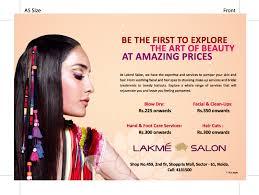 bridal makeup packages lakme salon noida