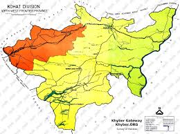 Maps Org The Khyber Gateway Maps