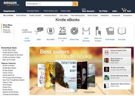 amazon black friday kindle deal kindle store u2013 a guide to deals special sections and features