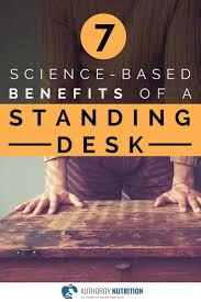 Benefit Of Standing Desk by 34 Best Stand On It Images On Pinterest Standing Desks Stand Up