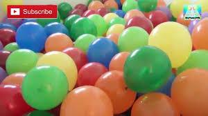 room full of balloons balloon bonanza hundreds of balloons toy