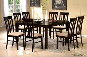 Elegant White Dining Room Chairs Best  White Dining Table Ideas - Dining room chair sets