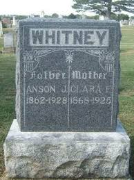 3 erwin whitney mccolm family history
