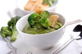 cuisiner les brocolis recette purée de brocolis