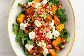 23 healthy and delicious thanksgiving salads