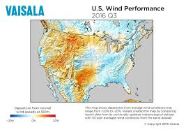 Map Performance What Wind Performance Means For Your Portfolio
