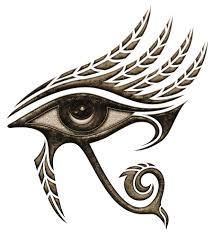 where can i get the eye of ra horus eye text symbol emoji answers