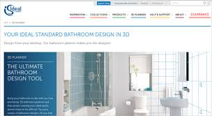 Best Bathroom Design Software Free Download For Windows Mac - Ideal standard bathroom design