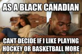 Funny Canadian Memes - funny black canadian meme bajiroo com