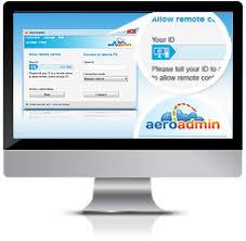 bureau a distance gratuit aeroadmin logiciel bureau à distance gratuit caractéristiques