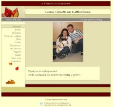 free personal wedding websites free wedding websites archives topweddingsites