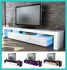 House Tv Room by Mobile Tavolo Porta Tv Moderno Laccato Lucido Salotto Soggiorno