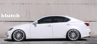 tuned lexus is350 dub magazine lexus is 350 on klutch wheels