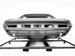 Dodge Challenger 1970 - 1970 dodge challenger classic car replacement bodies