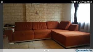 canapé pouf canapé d angle chaise longue pouf a vendre 2ememain be