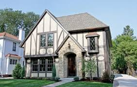 what makes a house a tudor american architecture the elements of tudor style