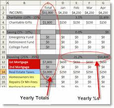 Dave Ramsey Budget Spreadsheet Template Dave Ramsey Allocated Budget Graciously Created By Someone Who Is