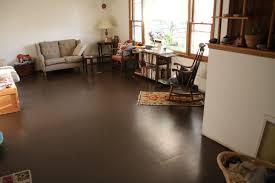 painted floors u2013 cobbled together
