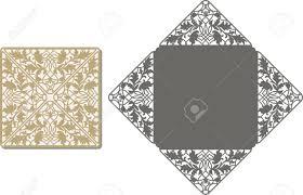 Laser Cut Invitation Cards Laser Cut Invitation Card Laser Cut Pattern For Invitation