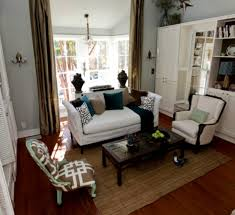 Farmhouse Living Room Decorating Ideas by Modern Chic Living Room Zamp Co