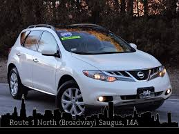nissan murano fuel economy used 2013 nissan murano sl at auto house usa saugus