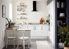 how to design small kitchen small kitchen design ideas 14 ways to make the most of a