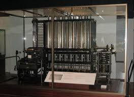 charles babbage the first computer visionary