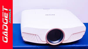 best home theater projector best home theater projector 2018 epson eh tw7300 review youtube